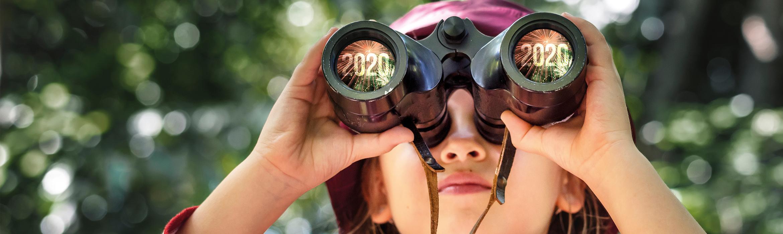Online trends 2020