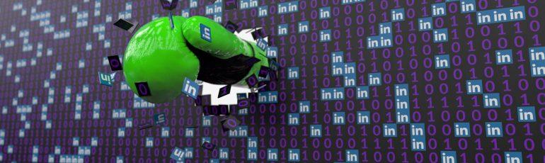 Versla het LinkedIn-algoritme in 3 stappen