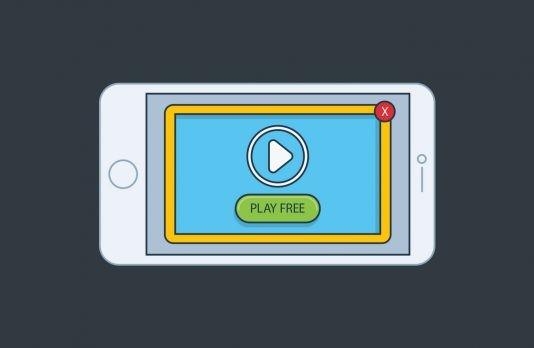 Google Stadia ads in video