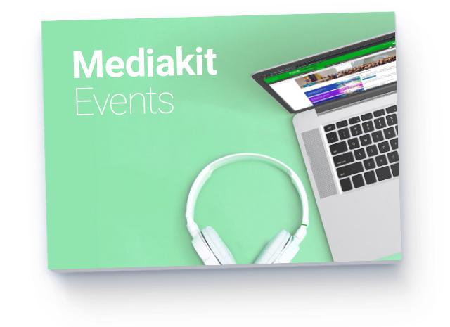 Cover Partner eventkit