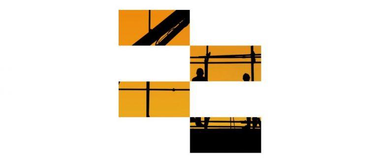 afbeelding van bouwsector in losse blokjes.