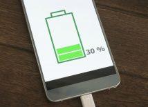 Bewaak je energie & red je smartphone-batterij