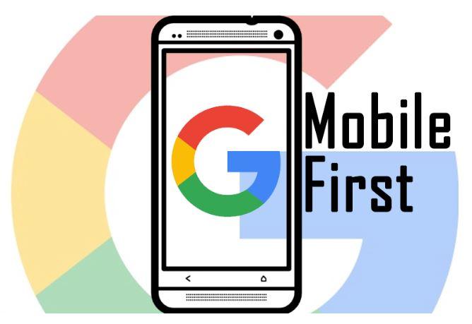 Visual bij trend 1: Een stijgende trend van mobiele gebruikers.