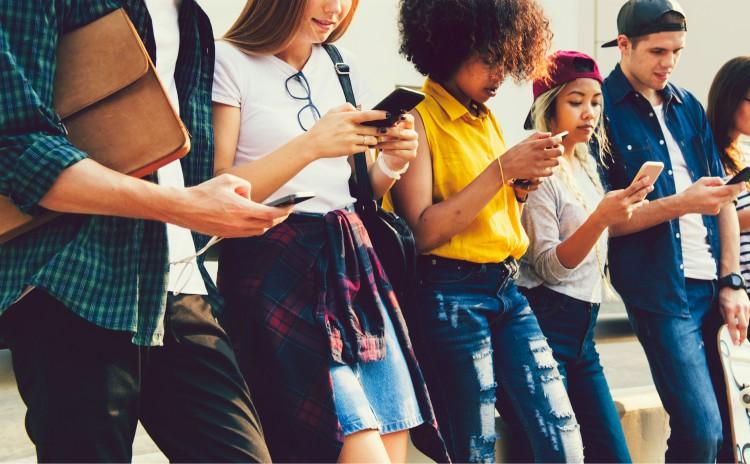 generatie z jongeren