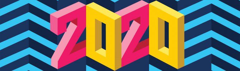 Afbeelding bij het artikel: Dé online trends & ontwikkelingen voor 2020.