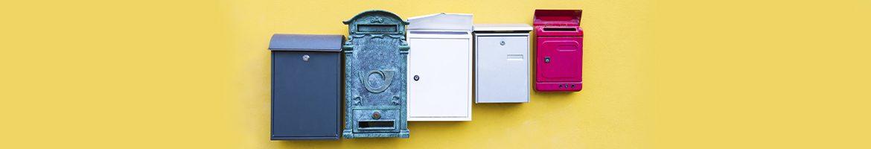E-mailmarketing postbussen