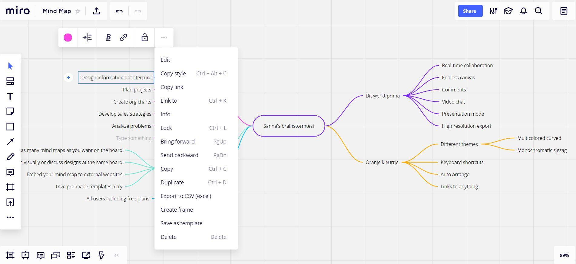 10 gratis whiteboard-tools voor online vergaderen & brainstormen -  Frankwatching