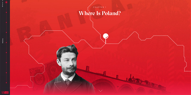 visual storytelling Where-is-Poland