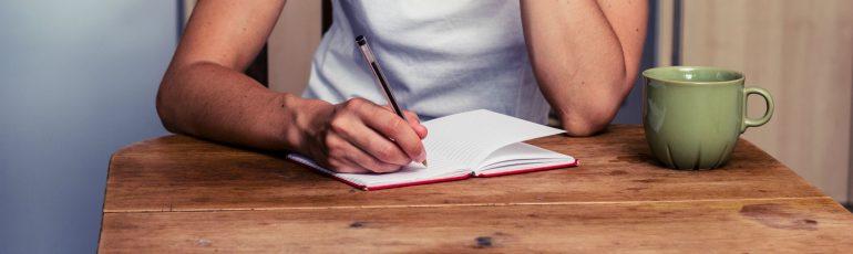 Maak een to don't list & 4 andere tips voor creatieve ondernemers