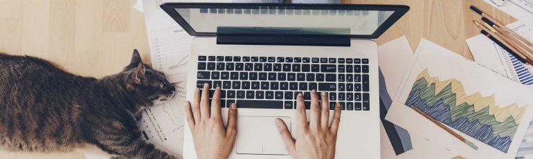 3 dingen die je beter anders kunt doen als je thuis werkt