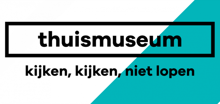 Homepage Thuismuseum