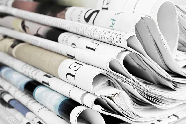 Kranten.