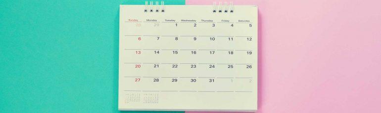 Campagnekalender