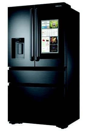 Samsung koelkast.