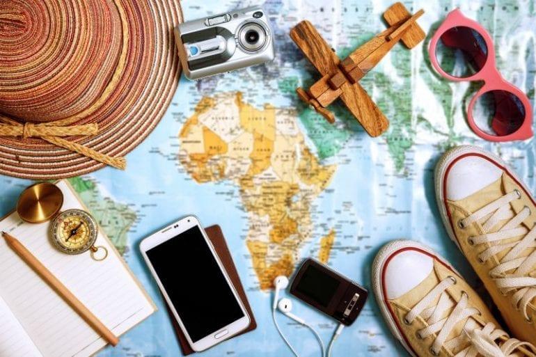 Toerisme wereldwijd
