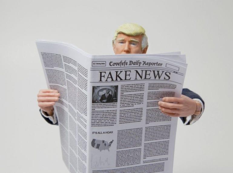 nepnieuws fake news trump