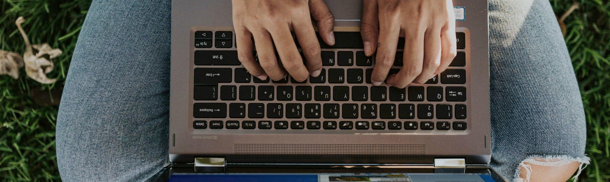 schrijven toetsenbord verkopen