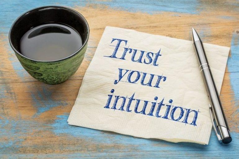 Intuïtie