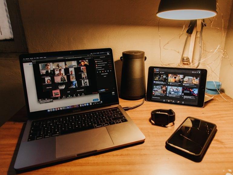 Verschillende devices