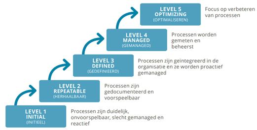 Customer Engagement Maturity Model