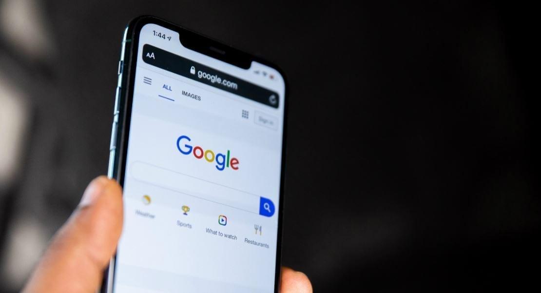 SEO voor Google