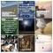 top9 fotos 2020 Frankwatching op social media Instagram.