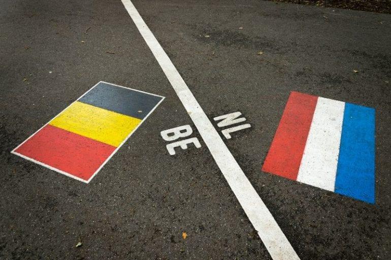 Nederland Belgie