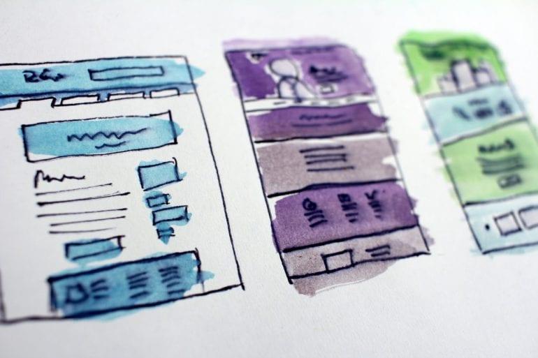 maak een website briefing voor het laten bouwen van een nieuwe website