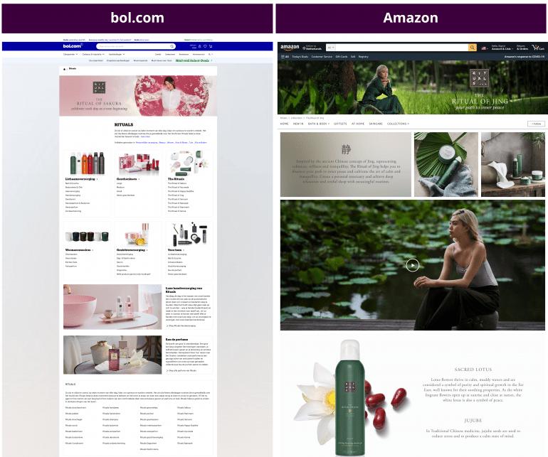 Je merk versterken met marketplaces - een merkomgeving op bol.com en Amazon