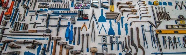 Afbeelding die past bij een tekst over SEO-tools.