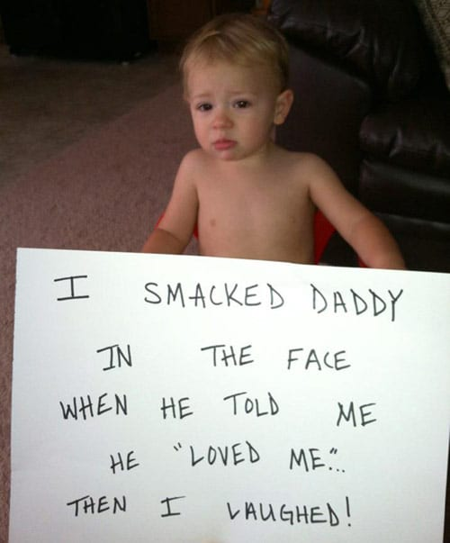 kidshaming