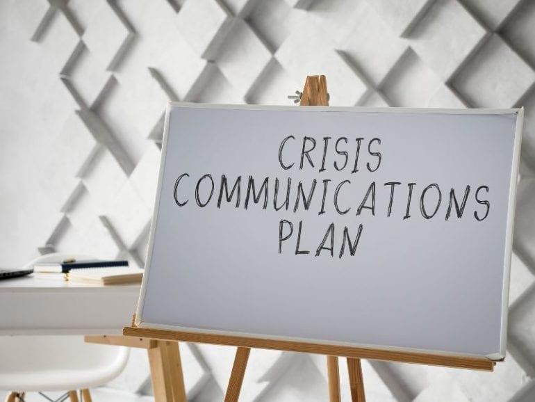 plan crisis