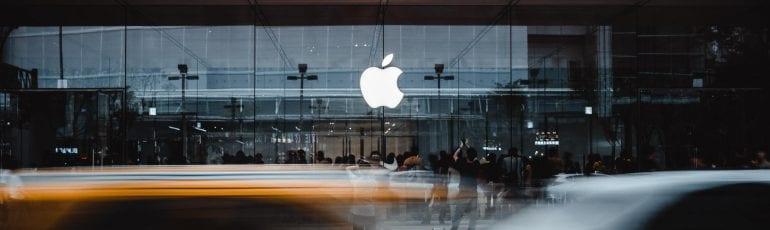 Afbeelding bij artikel over Apple Mail Privacy Protection.