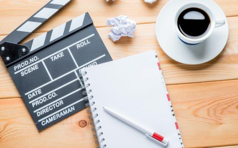 Script voor video schrijven