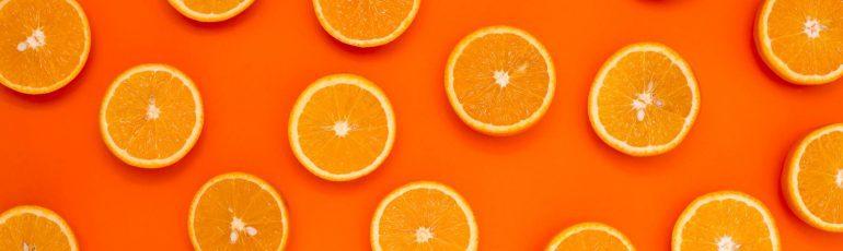 Foto van sinaasappels ter illustratie bij artikel over online marketing.
