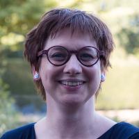 Charlotte van Hooijdonk