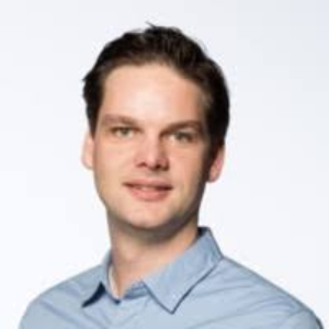 Jesse Scholtes