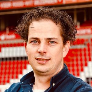 Joeri Verbossen